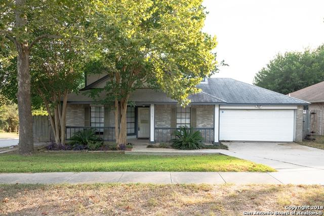11701 Forest Glee, Live Oak, TX 78233 (MLS #1331354) :: Erin Caraway Group
