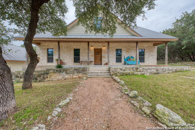 3238 Casey Rd, Bulverde, TX 78163 (MLS #1331368) :: The Castillo Group
