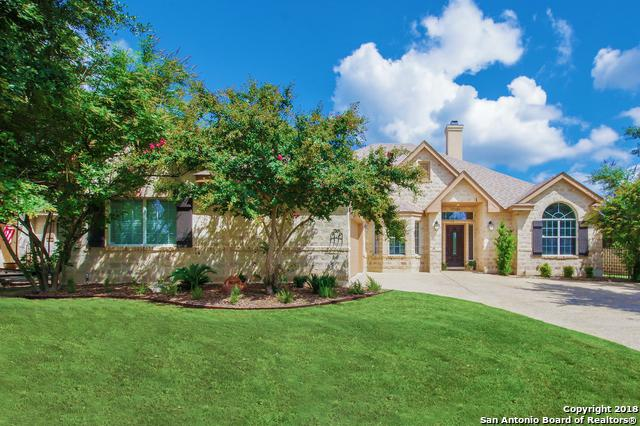 30023 Cibolo Run, Fair Oaks Ranch, TX 78015 (MLS #1331420) :: Exquisite Properties, LLC