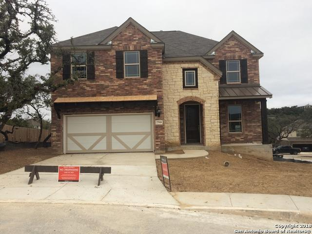 27910 Caymus Cove, Boerne, TX 78015 (MLS #1331483) :: Alexis Weigand Real Estate Group