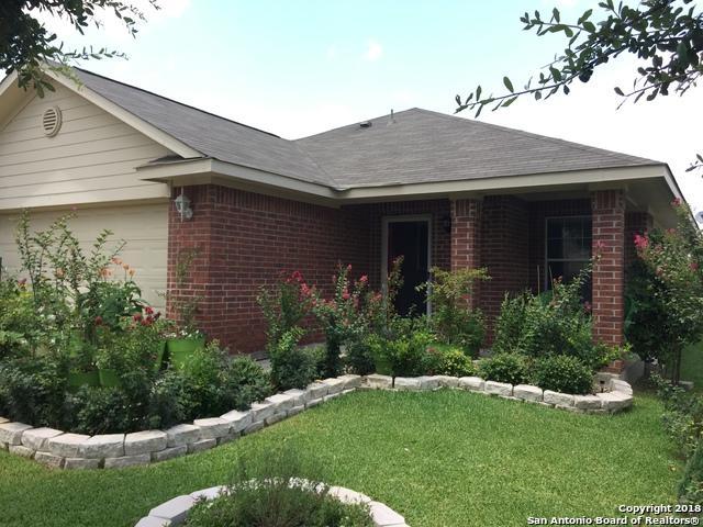 9407 Ingleton, San Antonio, TX 78245 (MLS #1331486) :: Erin Caraway Group