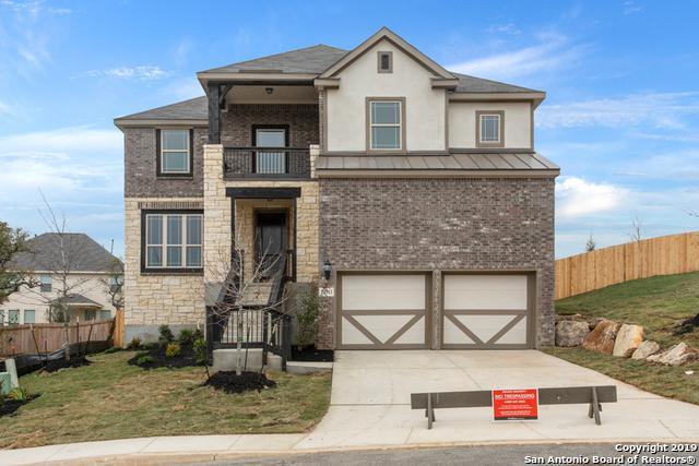 27911 Caymus Cv, Boerne, TX 78015 (MLS #1331495) :: Exquisite Properties, LLC