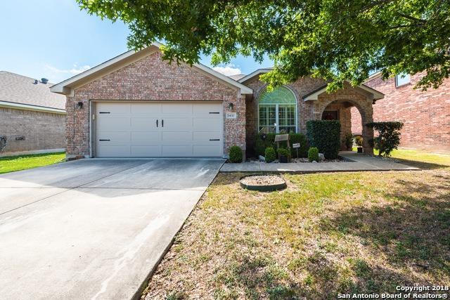 14110 Silver Charm, San Antonio, TX 78248 (MLS #1331512) :: Alexis Weigand Real Estate Group