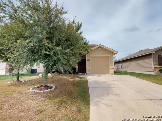 6031 Caramel Way, San Antonio, TX 78244 (MLS #1331553) :: The Castillo Group
