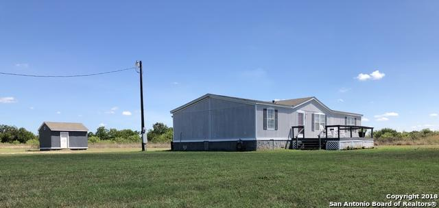 1544 County Road 665, Devine, TX 78016 (MLS #1331593) :: Alexis Weigand Real Estate Group