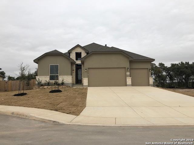 8219 Claret Cup Way, Boerne, TX 78015 (MLS #1331659) :: Exquisite Properties, LLC