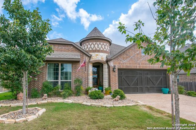 504 Mission Hill Run, New Braunfels, TX 78132 (MLS #1331690) :: BHGRE HomeCity