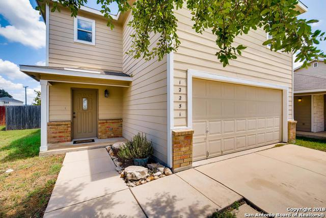 12251 Autumn Cherry, San Antonio, TX 78254 (MLS #1331819) :: Exquisite Properties, LLC
