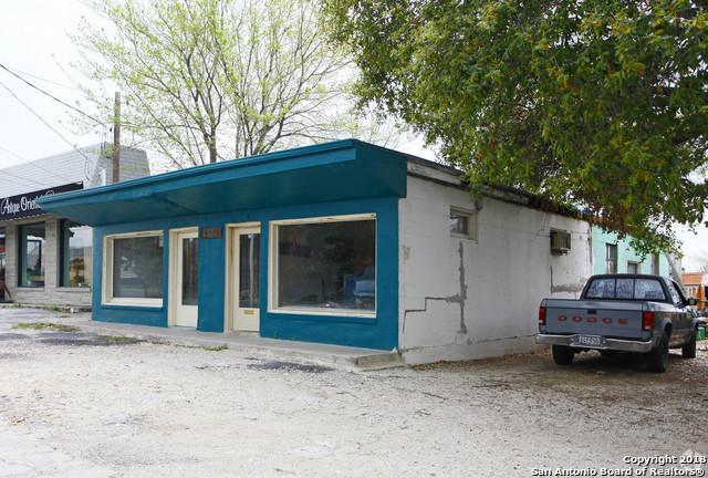 4349 Mccullough Ave, Olmos Park, TX 78212 (MLS #1331879) :: Vivid Realty