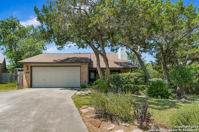 20003 Creek Stone St, San Antonio, TX 78259 (MLS #1331953) :: Alexis Weigand Real Estate Group