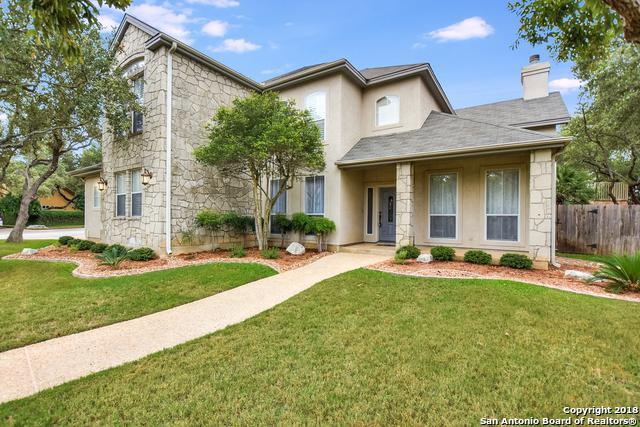 18403 Emerald Oaks Dr, San Antonio, TX 78259 (MLS #1332006) :: NewHomePrograms.com LLC