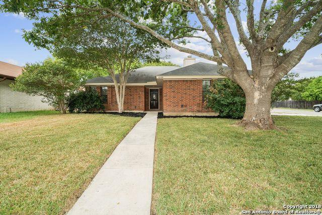 1209 Idlewood, Schertz, TX 78154 (MLS #1332021) :: Ultimate Real Estate Services