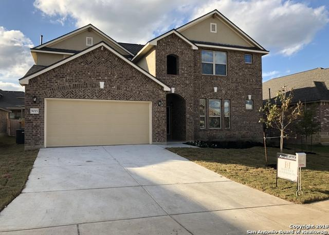 9015 Highland Star, San Antonio, TX 78254 (MLS #1332027) :: Exquisite Properties, LLC