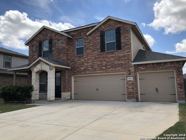 8426 Loska Green, San Antonio, TX 78251 (MLS #1332052) :: The Castillo Group
