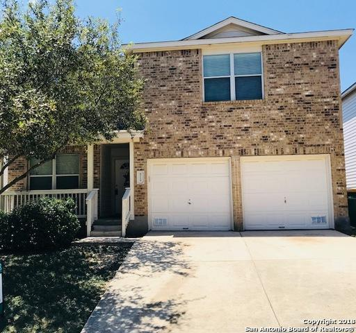 9715 Bowsprit Pier, Converse, TX 78109 (MLS #1332107) :: Alexis Weigand Real Estate Group
