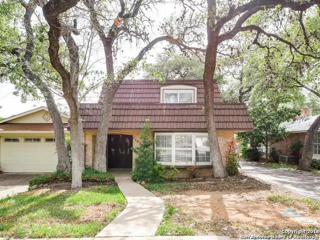 11435 Whisper Valley St, San Antonio, TX 78230 (MLS #1332132) :: Alexis Weigand Real Estate Group