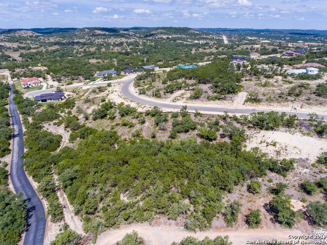 0 Linwood Rdg, San Antonio, TX 78216 (MLS #1332164) :: Exquisite Properties, LLC