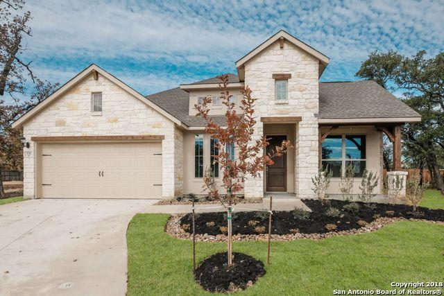 133 Noble Woods, Boerne, TX 78006 (MLS #1332169) :: Exquisite Properties, LLC