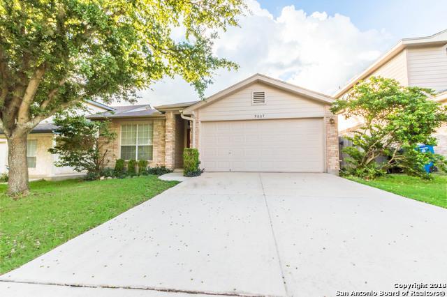 9807 Single Spur, San Antonio, TX 78254 (MLS #1332345) :: Exquisite Properties, LLC