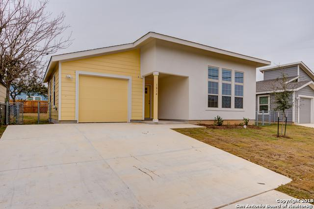 1014 NW 27TH ST, San Antonio, TX 78228 (MLS #1332483) :: Alexis Weigand Real Estate Group