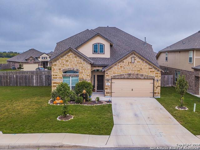 13927 Cohan Way, San Antonio, TX 78253 (MLS #1332557) :: Exquisite Properties, LLC