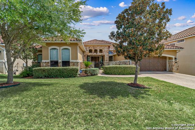 1226 Via Belcanto, San Antonio, TX 78260 (MLS #1332645) :: Exquisite Properties, LLC