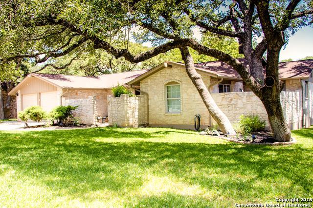 15118 Circle Oak St, San Antonio, TX 78232 (MLS #1332666) :: The Castillo Group