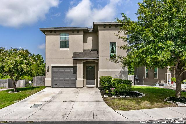 7139 Summer Way, San Antonio, TX 78240 (MLS #1332676) :: Alexis Weigand Real Estate Group