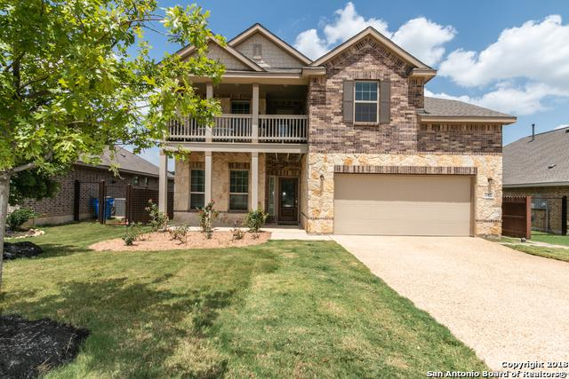 31972 Cast Iron Cv, Bulverde, TX 78163 (MLS #1332681) :: Erin Caraway Group