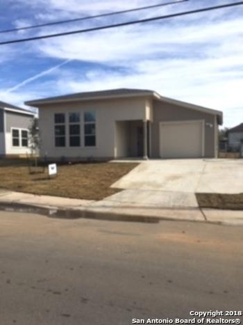 1006 NW 27TH ST, San Antonio, TX 78228 (MLS #1332732) :: Alexis Weigand Real Estate Group