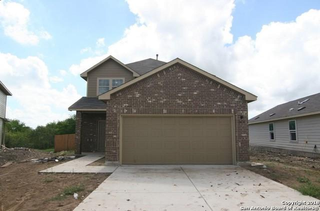 7436 Summer Blossom Court, Converse, TX 78109 (MLS #1332820) :: Exquisite Properties, LLC
