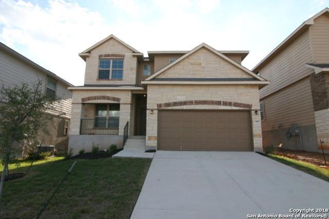 3407 Sky Rocket, San Antonio, TX 78245 (MLS #1332824) :: Alexis Weigand Real Estate Group