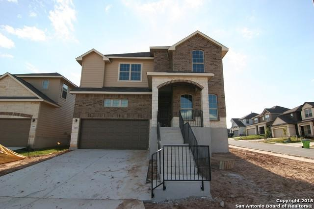 3403 Sky Rocket, San Antonio, TX 78245 (MLS #1332827) :: Alexis Weigand Real Estate Group