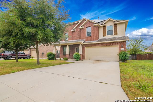 11831 Jasmine Way, San Antonio, TX 78253 (MLS #1332858) :: Neal & Neal Team