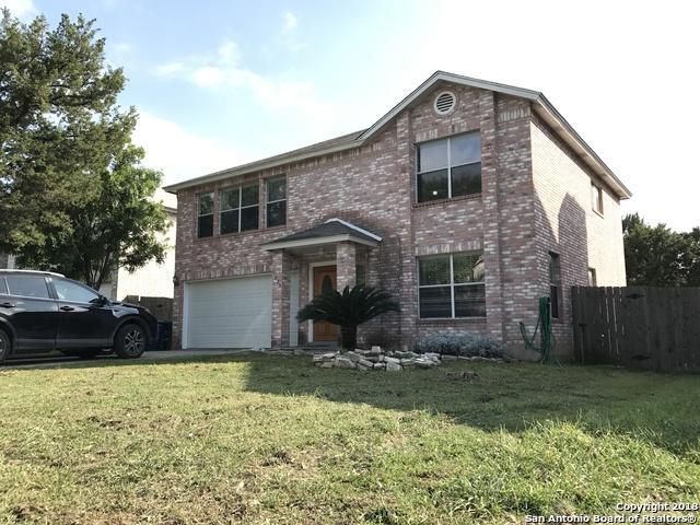 11073 Cedar Park, San Antonio, TX 78249 (MLS #1332878) :: Erin Caraway Group