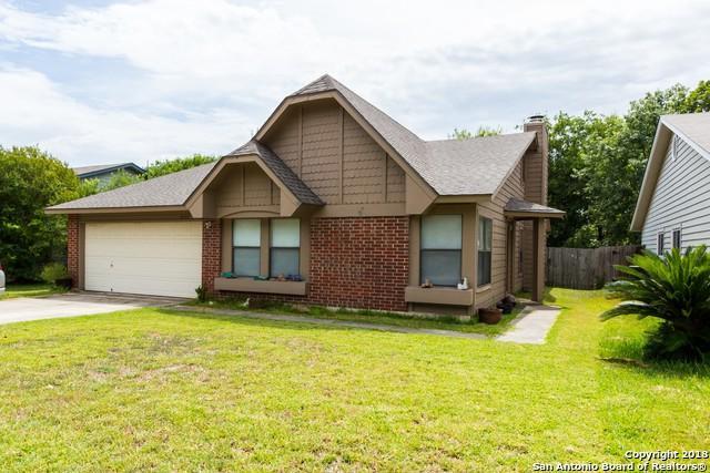 9135 Autumn Meadows, San Antonio, TX 78254 (MLS #1332890) :: Magnolia Realty
