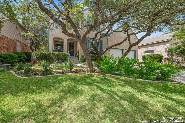 18705 Brookwood Forest, San Antonio, TX 78258 (MLS #1333003) :: Tom White Group