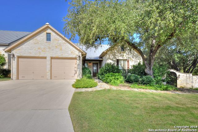 252 Well Springs, Boerne, TX 78006 (MLS #1333025) :: Magnolia Realty