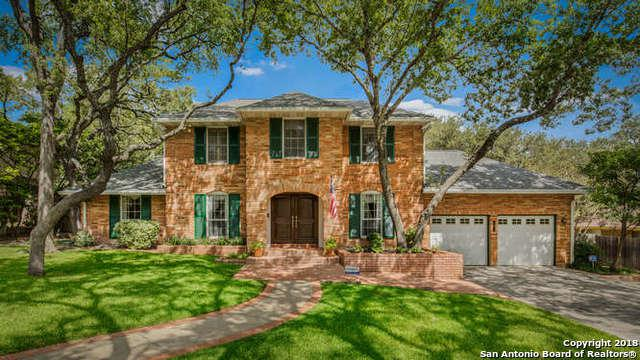 11515 Whisper Breeze St, San Antonio, TX 78230 (MLS #1333127) :: Erin Caraway Group
