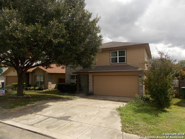 10618 Tiger Way, San Antonio, TX 78251 (MLS #1333286) :: Alexis Weigand Real Estate Group