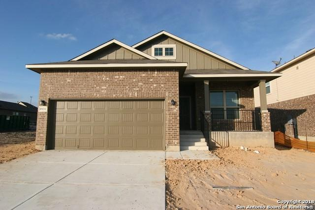 8931 Holland Park, Converse, TX 78109 (MLS #1333367) :: Alexis Weigand Real Estate Group