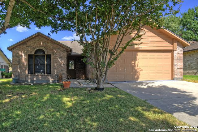 3808 Overlook Dr, Schertz, TX 78108 (MLS #1333477) :: Alexis Weigand Real Estate Group