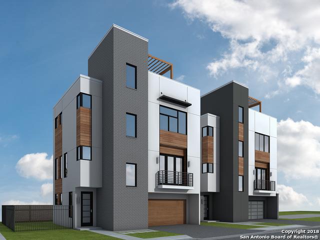 207 E Russell Pl, San Antonio, TX 78212 (MLS #1333600) :: Exquisite Properties, LLC