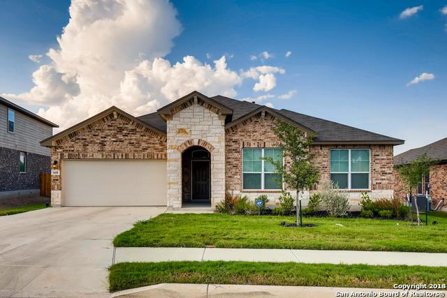 668 Minerals Way, Cibolo, TX 78108 (MLS #1333619) :: Exquisite Properties, LLC