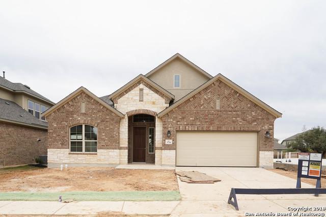 3714 Avia Oaks, San Antonio, TX 78259 (MLS #1333732) :: Alexis Weigand Real Estate Group