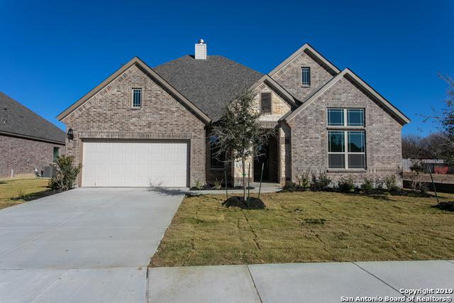 137 Destiny Drive, Boerne, TX 78006 (MLS #1333744) :: Alexis Weigand Real Estate Group