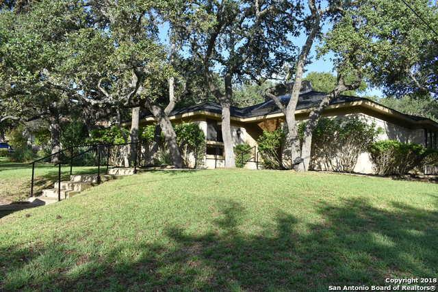 14319 Ben Brush St, San Antonio, TX 78248 (MLS #1333819) :: Alexis Weigand Real Estate Group