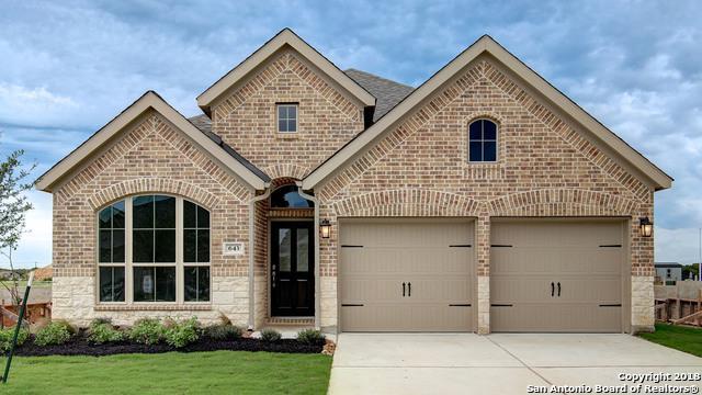 643 Arroyo Dorado, New Braunfels, TX 78130 (MLS #1333883) :: Exquisite Properties, LLC