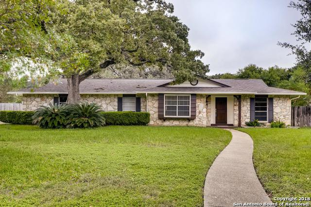 315 Rua De Matta St, Hollywood Pa, TX 78232 (MLS #1333933) :: Exquisite Properties, LLC