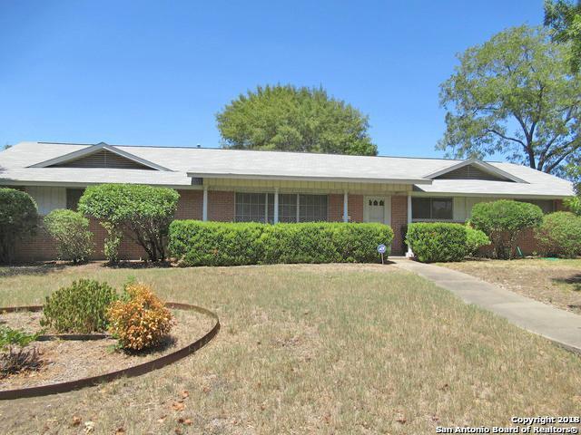 215 Meadowood Ln, San Antonio, TX 78216 (MLS #1334019) :: Exquisite Properties, LLC
